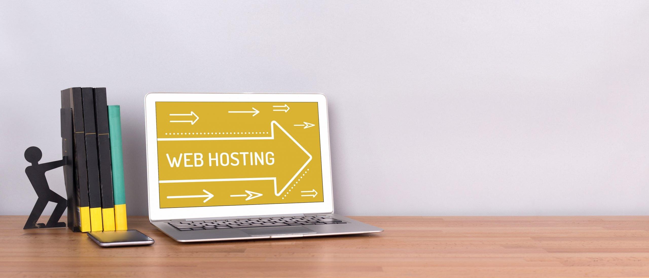 B-Web Hosting Services